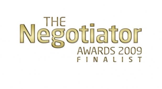 The Negotiator Awards 2009
