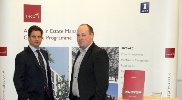 Nick Archer: Our good values in estate management set us apart