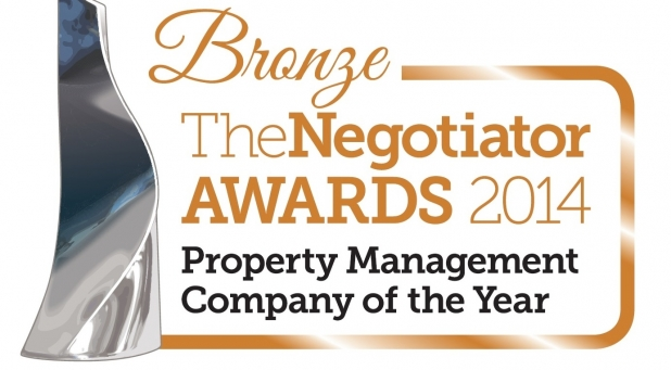 Encore takes bronze in The Negotiator Awards 2014 final